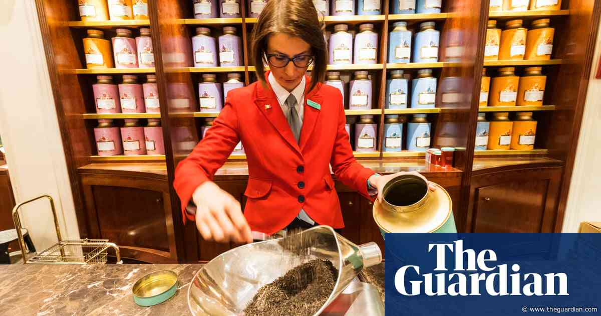 Fortnum & Mason reports bumper year despite Hong Kong protests
