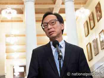 Independent Senators want changes to senate procedures, Conservatives call it a power grab