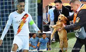 Europa League round-up: Chris Smalling gets the captain's armband as Roma beat Istanbul Basaksehir