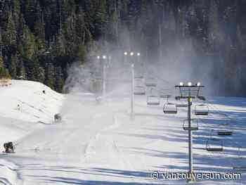 'Hiring always a challenge': Metro's ski season, and the jobs hunt, lift off