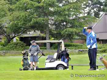 Letters to The Province, Nov. 29, 2019: Protect Langara Golf Course