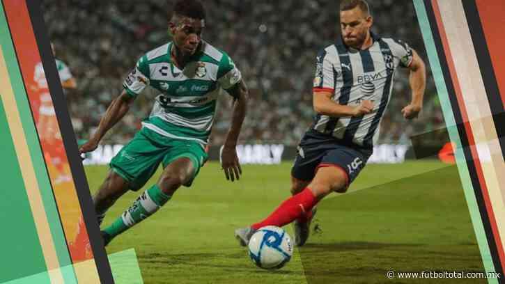 Rayados 5-2 Santos Laguna | Liguilla Apertura 2019 | Liga MX