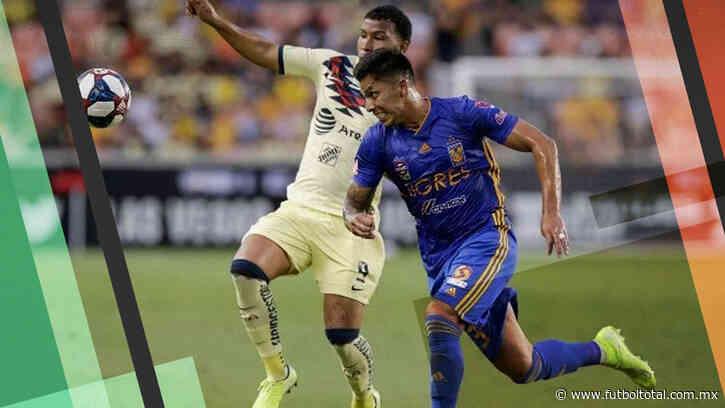 América 1-1 Tigres UANL | Liguilla Apertura 2019 | Liga MX | EN VIVO