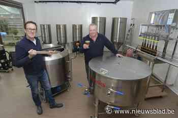 Garagebrouwers hebben genoeg geëxperimenteerd en laten na halve eeuw bier weer vloeien