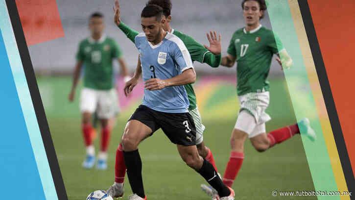 América desea de nuevo a Sebastián Cáceres