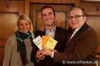 Fränkische Schweiz: Stefan Förtsch peilt dritte Amtszeit an