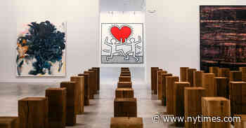 Art Basel Miami, Where Big Money Meets Bigger Money