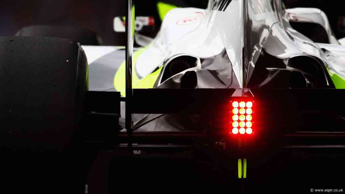 Busting the myth of Brawn GP's legendary double diffuser