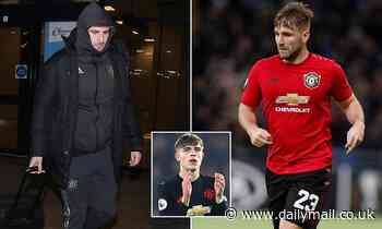 Luke Shaw: The fall and rise and fall of Manchester United defender