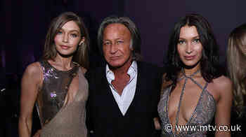 Bella And Gigi Hadid's Dad Has Filed For Bankruptcy In A California Court