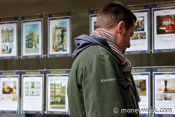 House prices are still far too high – but things are improving slowly