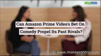 Reporter#39;s Take | Why Amazon Prime Video is betting on comedy