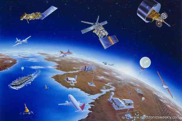 Meteorologists express concern over 5G bandwidth allocation