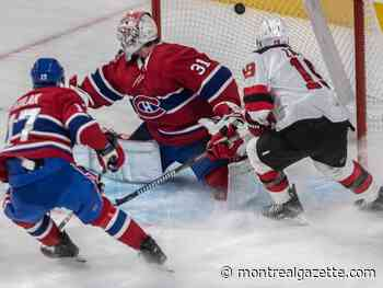 In the Habs' Room: 'I'm frustrated as hell,' Julien says after 6-4 loss