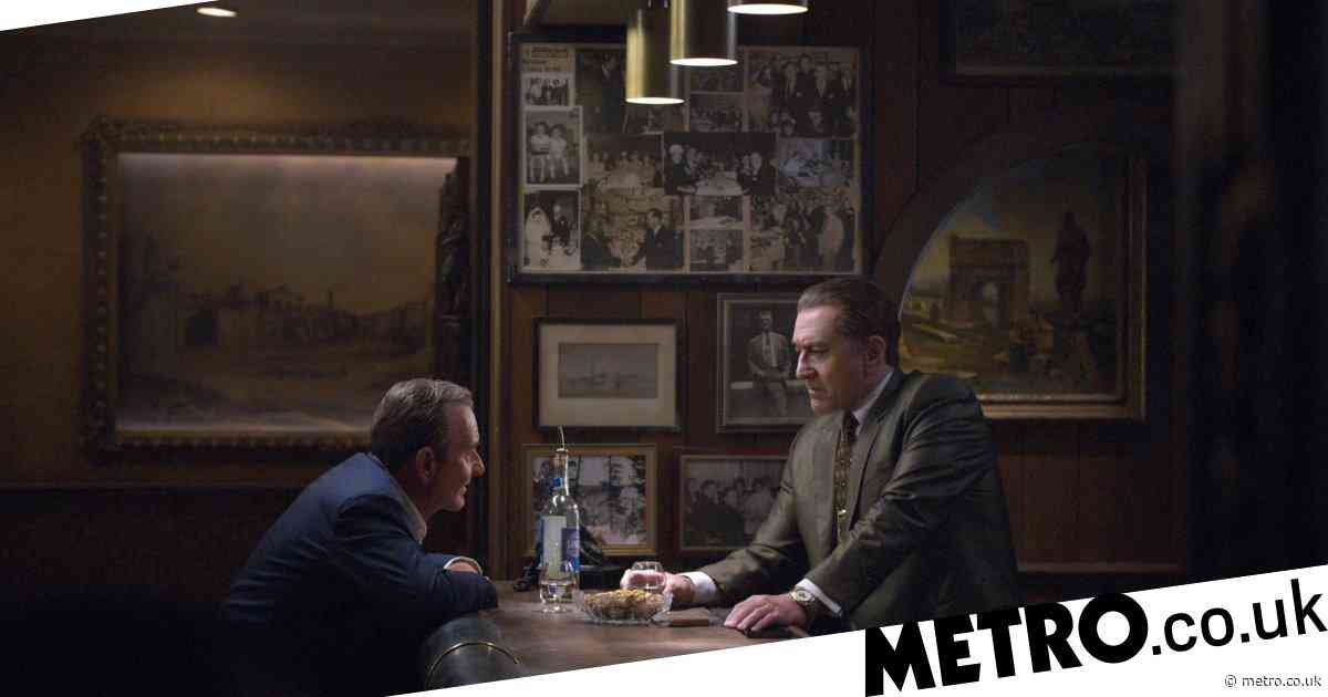 What happened to Jimmy Hoffa – is Martin Scorsese's The Irishman based on a true story?