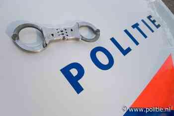 Eindhoven - Straatrover Eindhoven op heterdaad betrapt en opgepakt