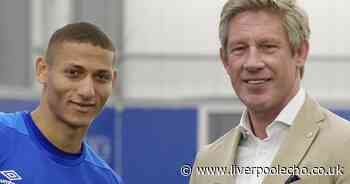 Richarlison close to signing new long-term Everton contract