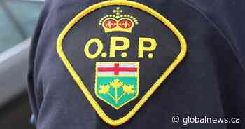 Three charged under Cannabis Control Act at RIDE check near Peterborough