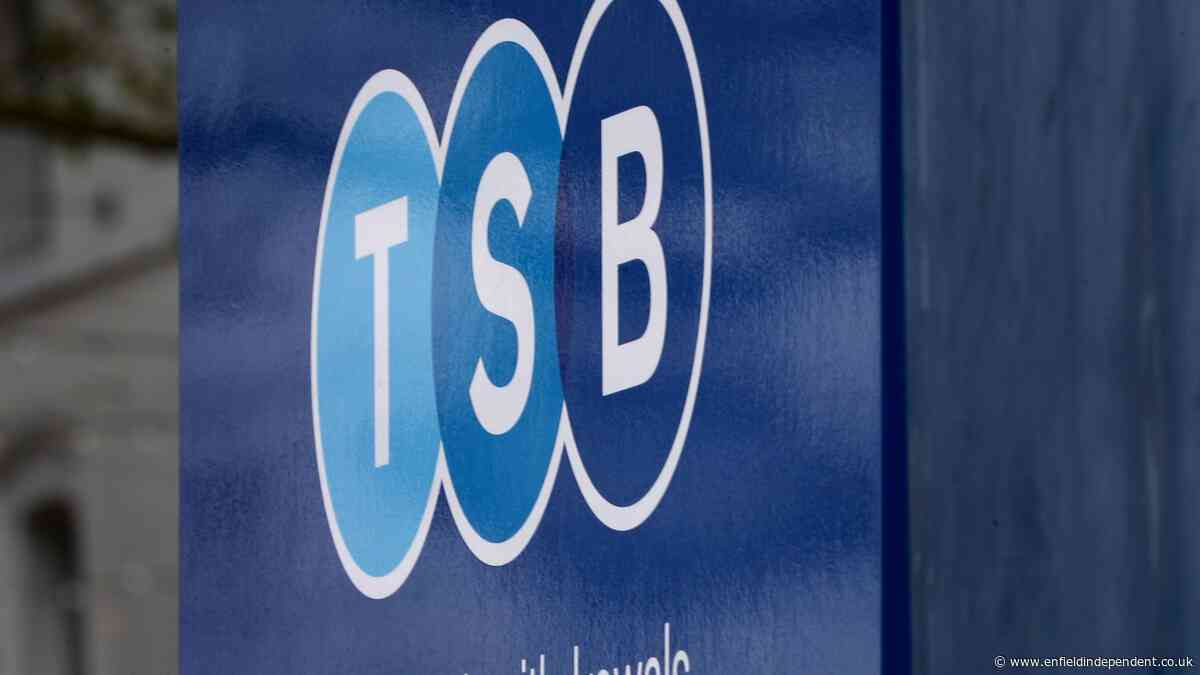 All 82 towns and cities affected by TSB branch closures