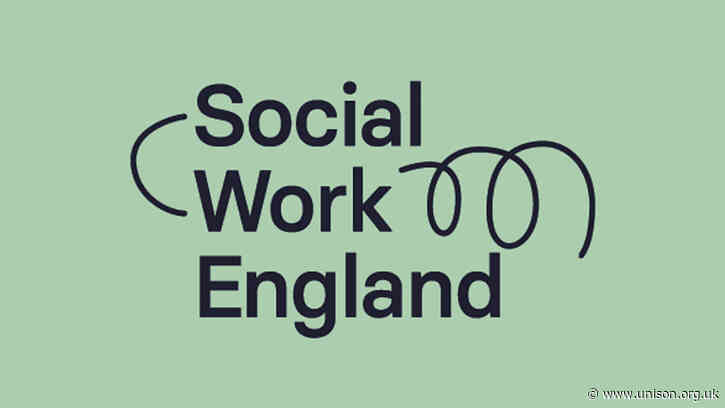 UNISON welcomes new social work regulator in England