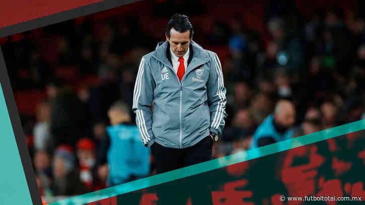Arsenal despide a Unai Emery, llega Fredrik Ljungberg