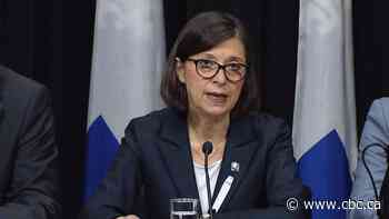 Quebec to expand law on medically assisted dying, look at advanced consent