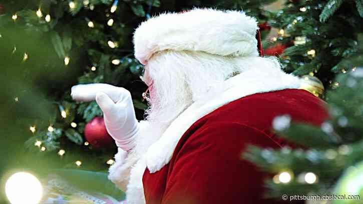 Santa Claus To Kick Off Light Up Ligonier Friday Night