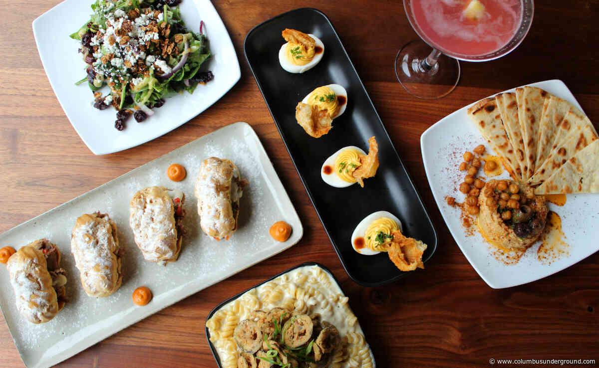 Restaurant Review: Nosh on High
