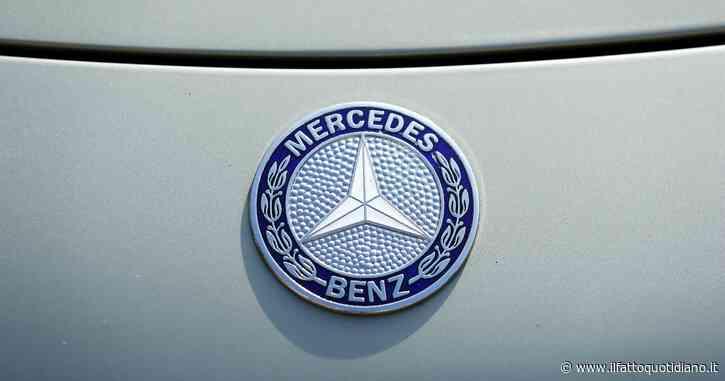 Auto, Daimler taglierà almeno diecimila posti di lavoro in tutto il mondo per finanziare la transizione ai veicoli elettrici
