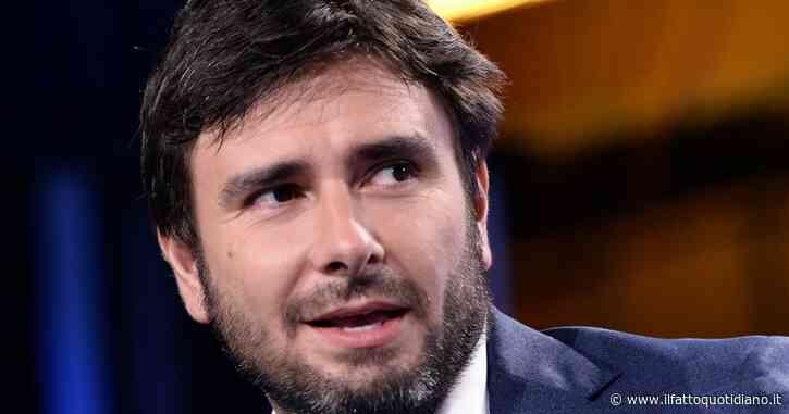 """Di Battista: """"Non sto portando il Movimento a destra. I 'Matthews' Renzi e Salvini sono incredibilmente simili"""""""