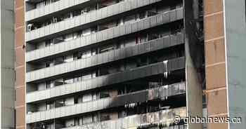 Some displaced residents from Gosford fire being moved to hotels: City of Toronto