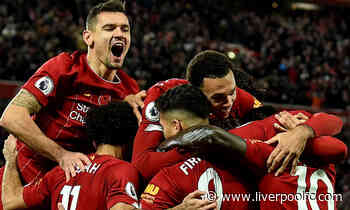 Liverpool v Brighton: TV channels and live coverage details