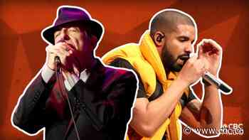 The uncanny parallels between Drake and Leonard Cohen