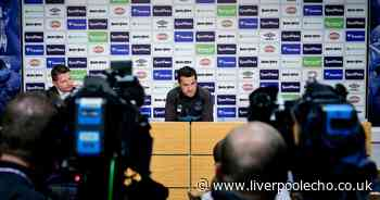 Everything Everton boss Marco Silva had to say in Leicester press conference
