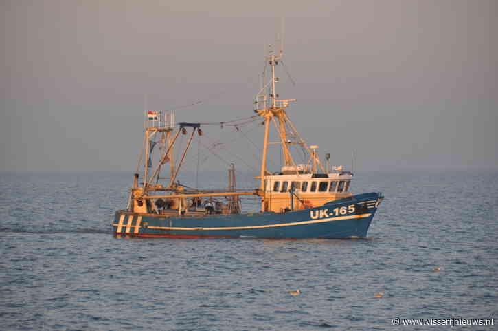 Marineduikers doorzoeken wrak UK 165