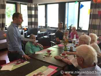 Woonzorgcentrum serveert middagmaal voor iedereen op woensdagen
