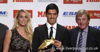 Proof Luis Suarez desperately wanted to win Premier League with Liverpool