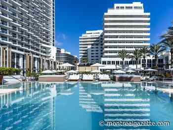 Hotel Intel: Trendy Eden Roc Miami Beach buzzing with energy