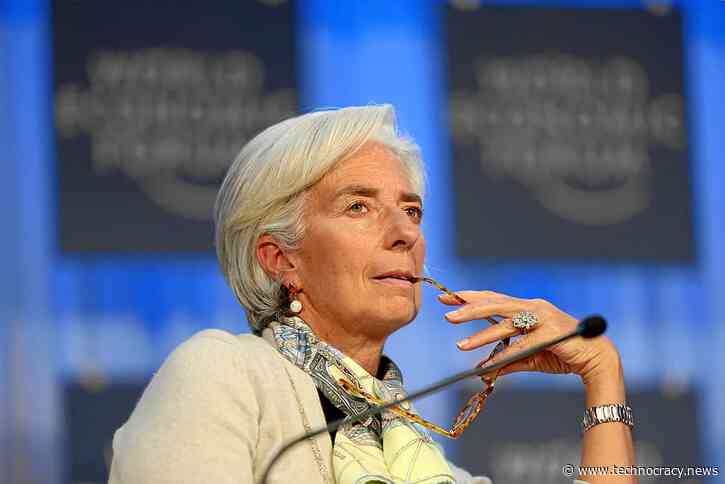 Lagarde: European Central Bank Demands 'Key Role' In Climate Change