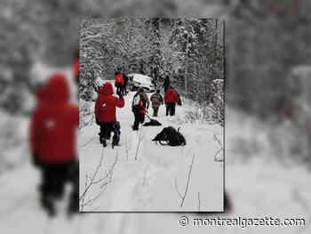 Body of missing Brossard nurse found in northwest Quebec
