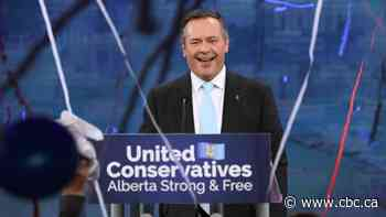 United Conservative Party holds first annual meeting since election win