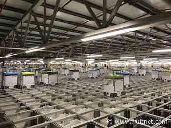 Ocado announces first 'mini' depot