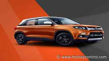 Here#39;s how the Maruti Vitara Brezza will be available in three different versions next year