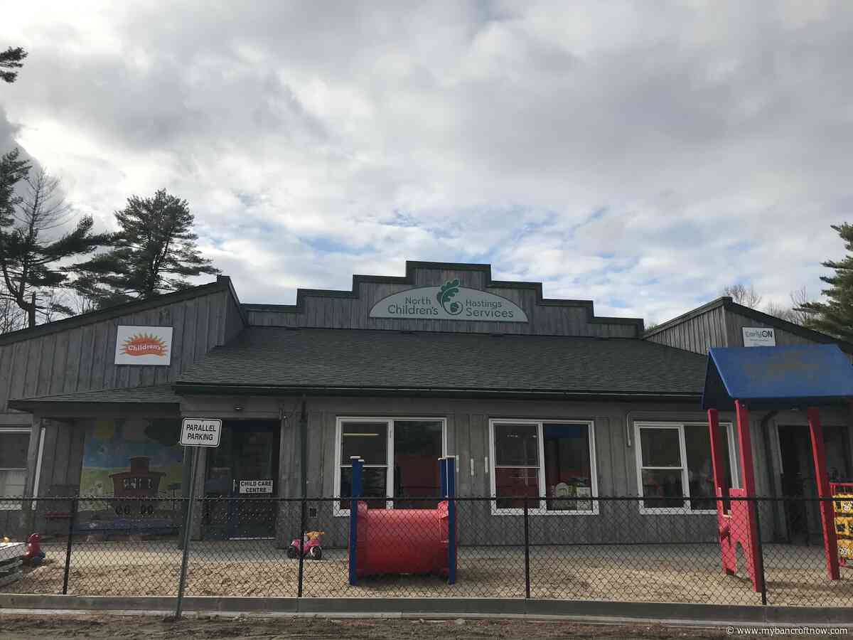North Hastings Children's Services looking for community help as they continue to go after funding for YOURSPACE Youth Space