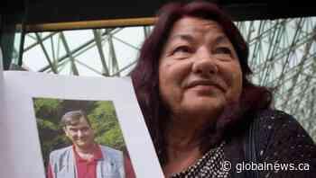 Mother of Robert Dziekanski dies during visit to Poland