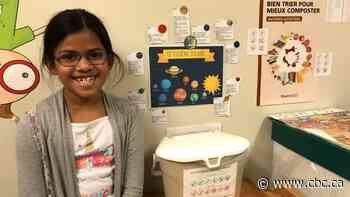 22 Montreal schools to start composting as part of city's zero-waste project