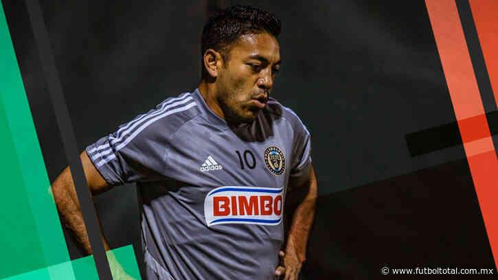 Chivas hará último intento por Marco Fabián