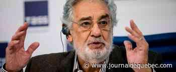Accusations de harcèlement sexuel : Placido Domingo affirme vivre un «cauchemar»