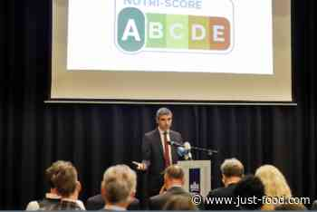 Dutch government announces support for Nutri-Score