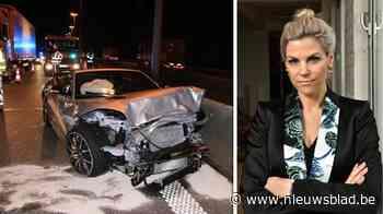 """Vriend Tanja Dexters riskeert celstraf voor ongeval op snelweg: """"Tanja was ziek en moest snel naar de dokter"""""""